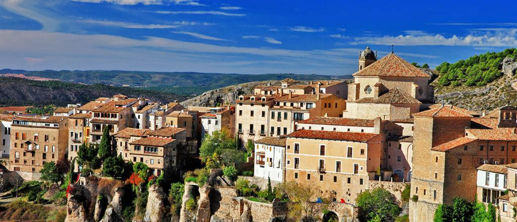 Off the Beaten Path—Cuenca, Spain