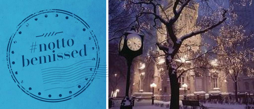 Top 10 Chicago Winter Activities with kids