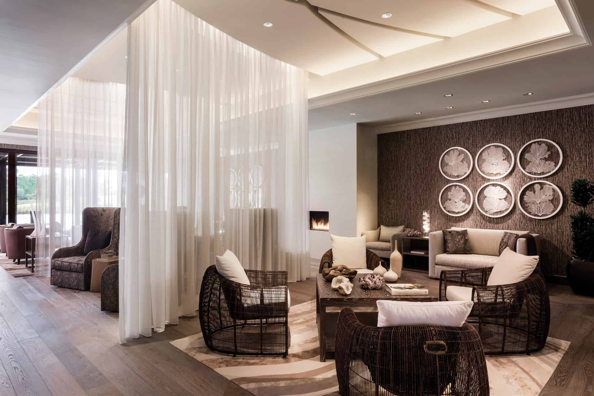 Review of The Spa at Four Seasons Orlando