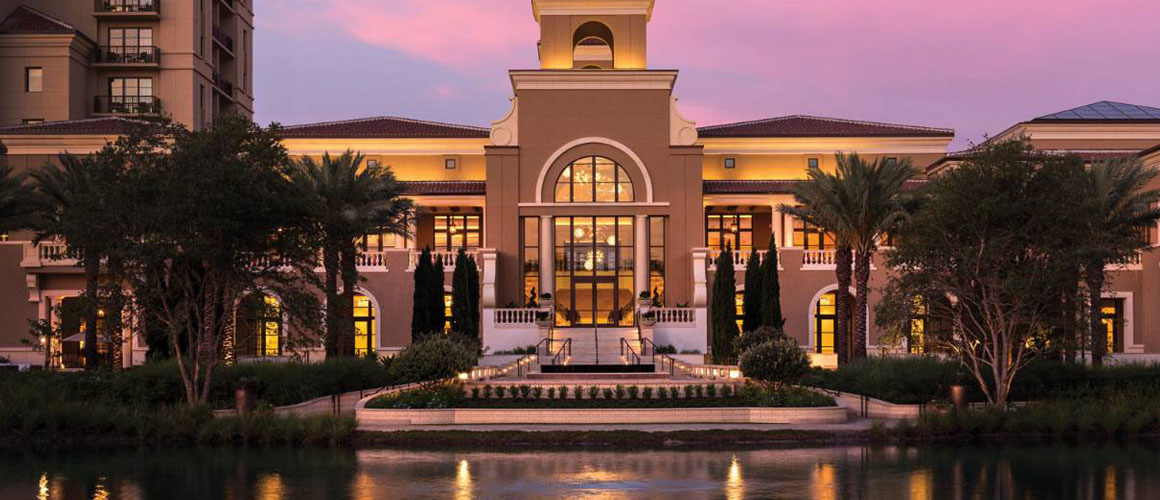 Come Play At The Four Seasons Orlando At The Walt Disney