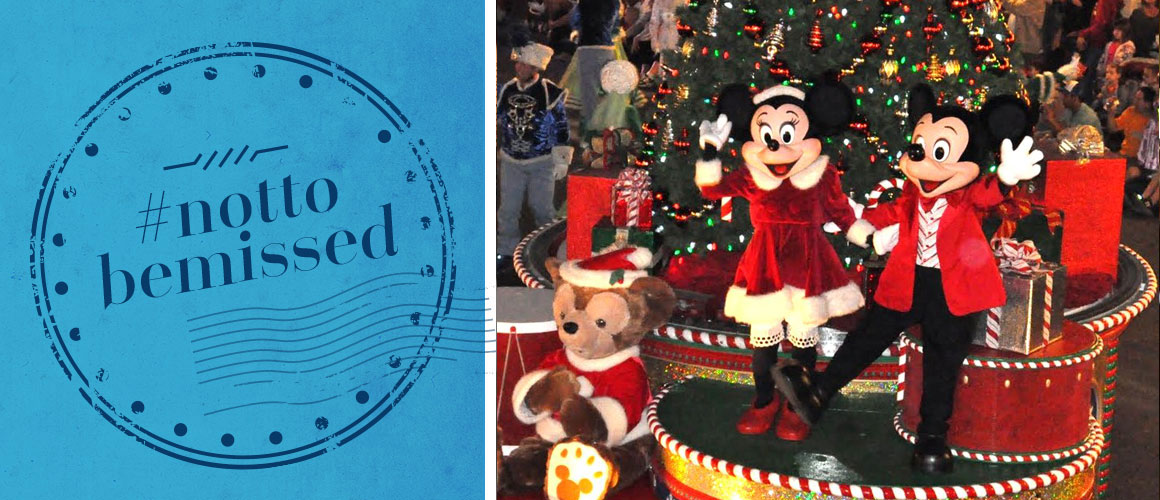 well traveled kids holiday tips for mickeys very merry christmas party well traveled kids