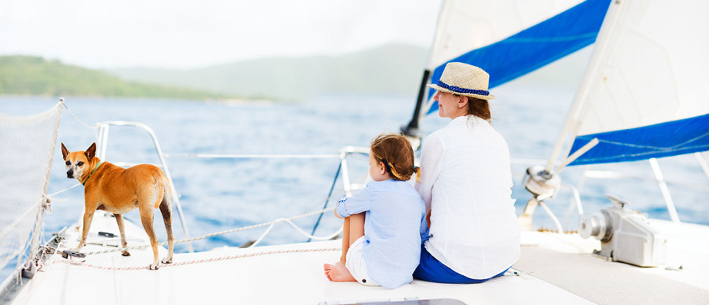 Family Vacation 101: Tips for Traveling Well with Kids