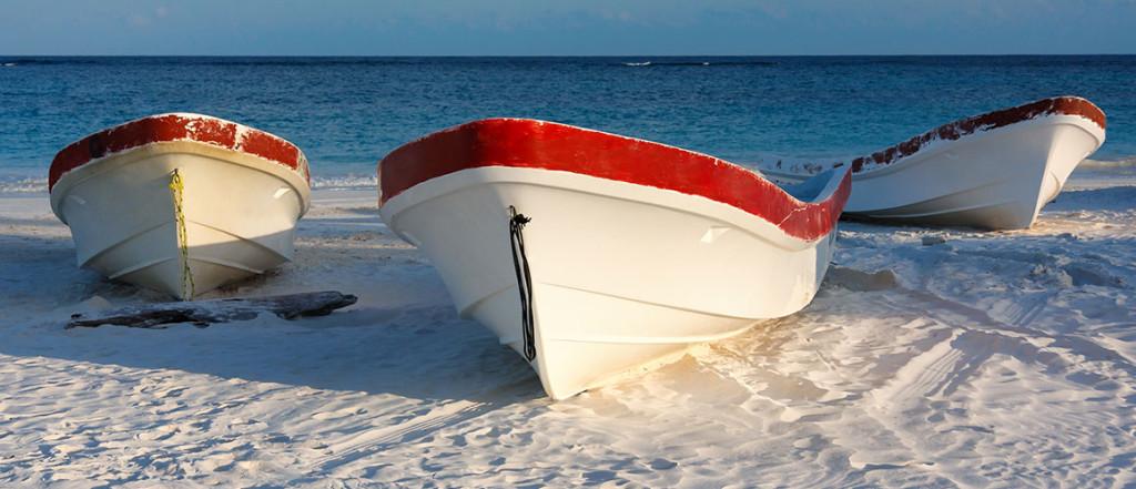 Winter Escape to Riviera Maya