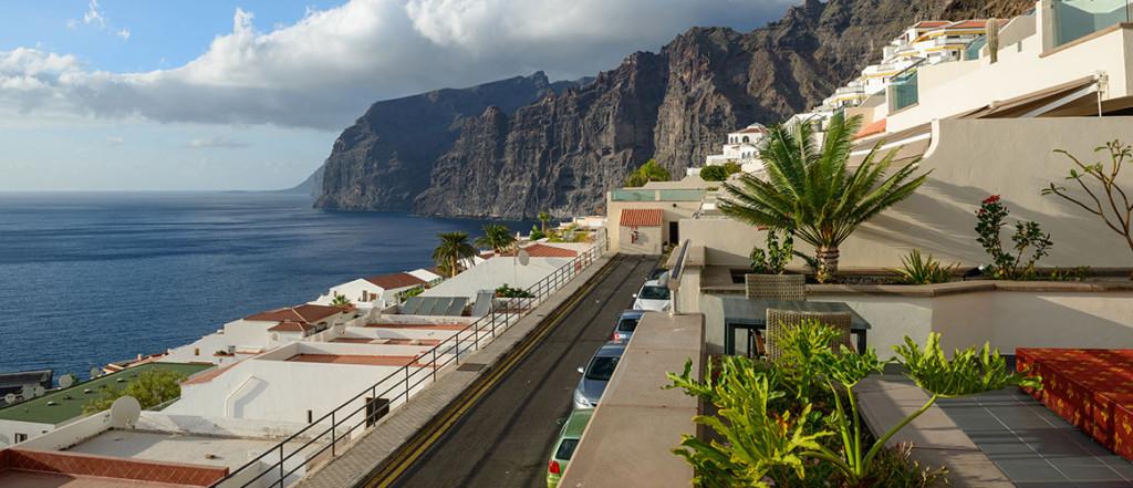 Tenerife + Plans Foiled = Fun!!
