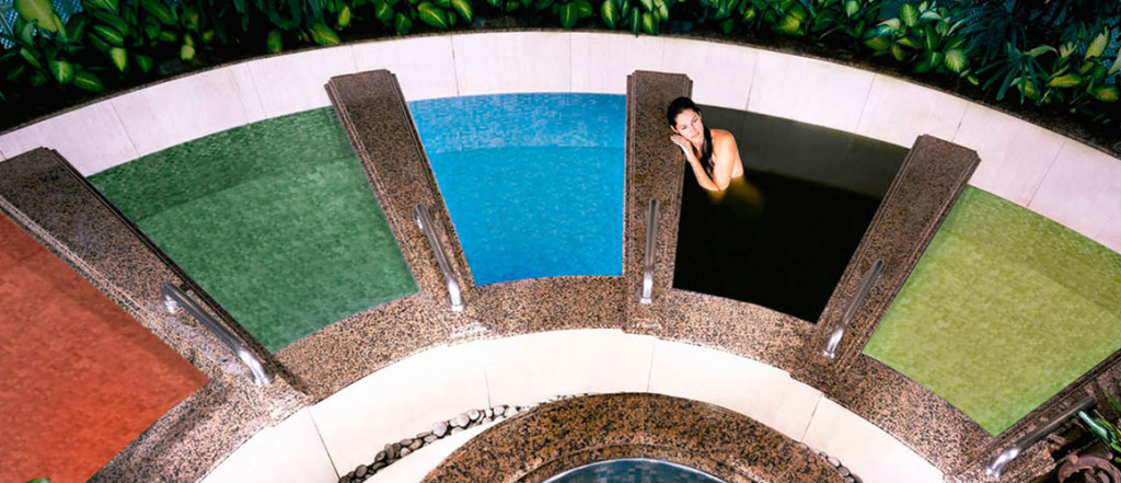 East, West & All the Best Treatments at the Grand Wailea Spa