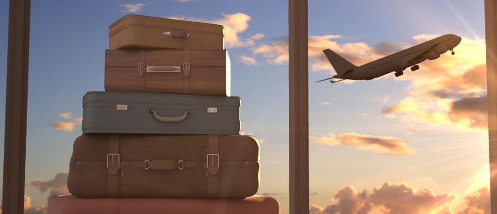 5 Tips for Traveling Sans Kids