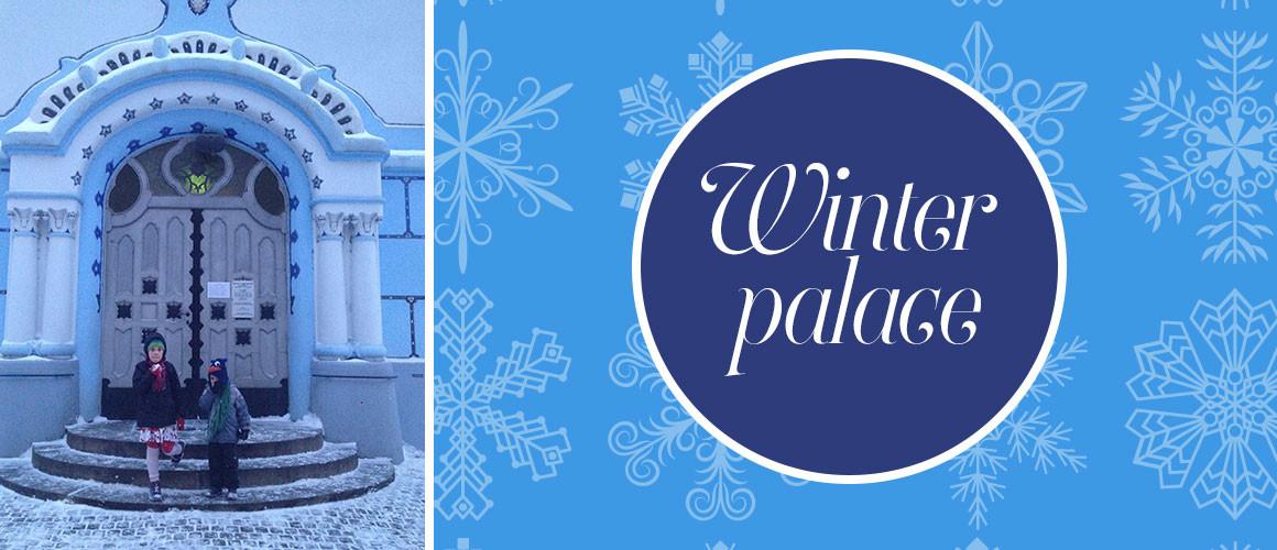 WinterPalace