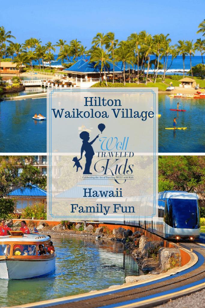 Big Island Hawaii With Kids