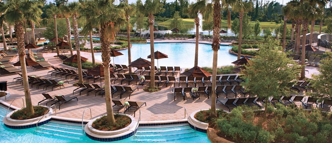 Best Kept Secret For A Luxury Resort Stay At Walt Disney World