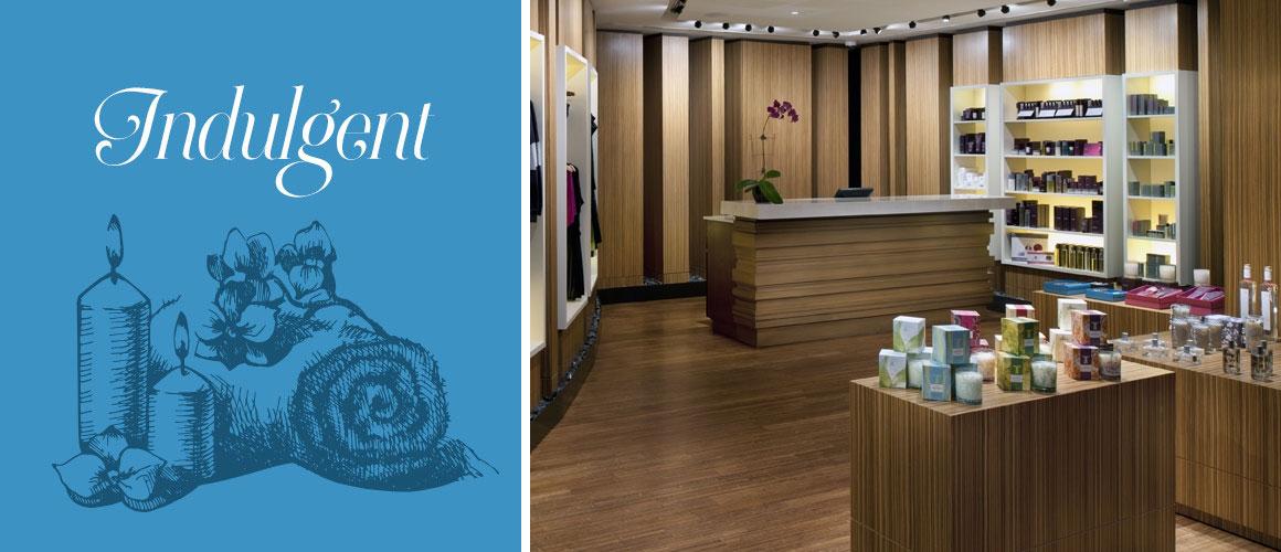 Restorative Luxury Spa Experience at the Mandarin Oriental
