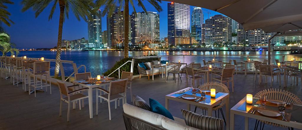 Luxury Urban Escape: The Mandarin Oriental, Miami