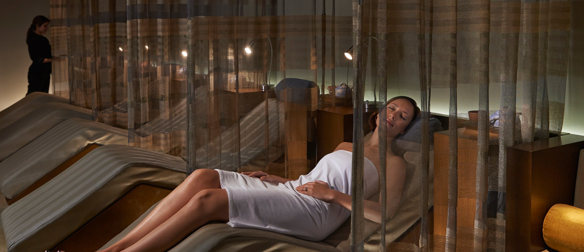 Restorative Luxury Spa Experience At The Mandarin Oriental