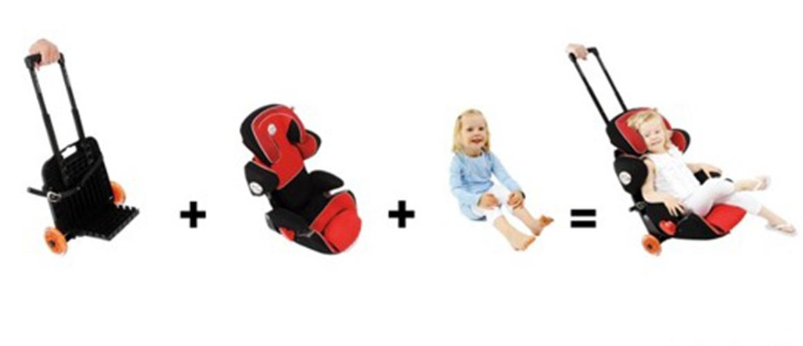 Well Traveled Kids The One Piece Of Toddler Travel Gear I Cant