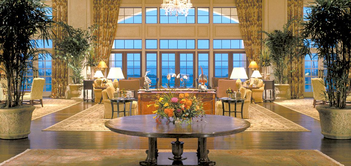 Kiawah Island The Sanctuary Hotel Spa