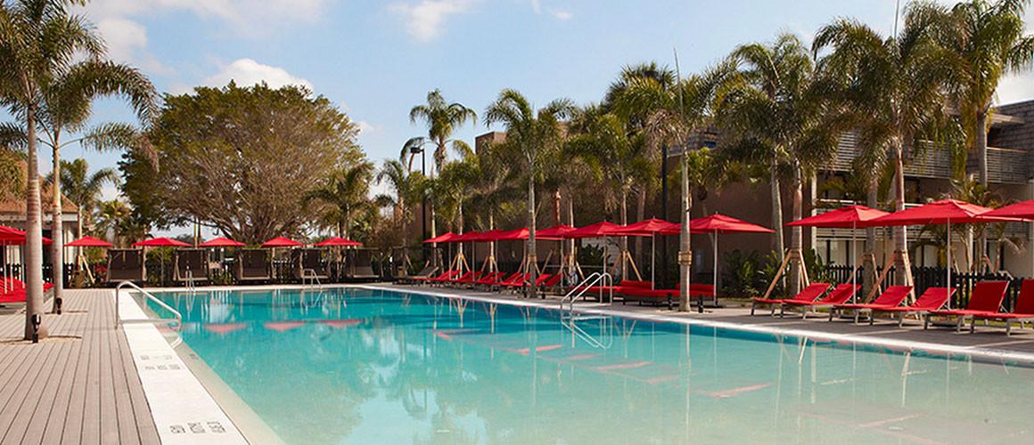 Sandpiper Beach Club Florida