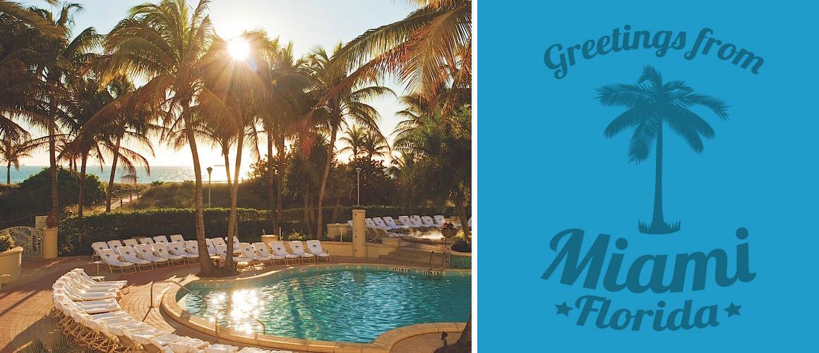 Greetings_Miami_Pool