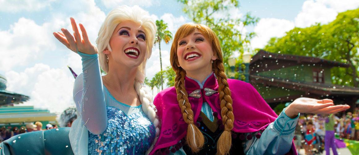 DisneyLand_Frozen