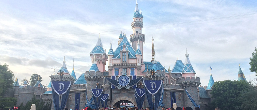 Stone VIP Tours: The Ultimate Disneyland VIP Tour
