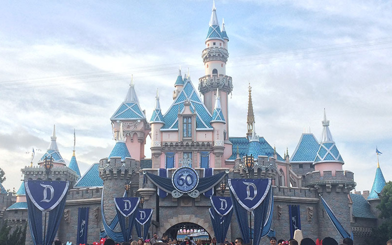 Stone VIPS Tours: VIP guide at Disneyland—The Perfect Way to Experience Disneyland