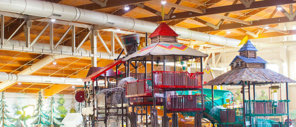Great Wolf Lodge: Best Birthday Adventure