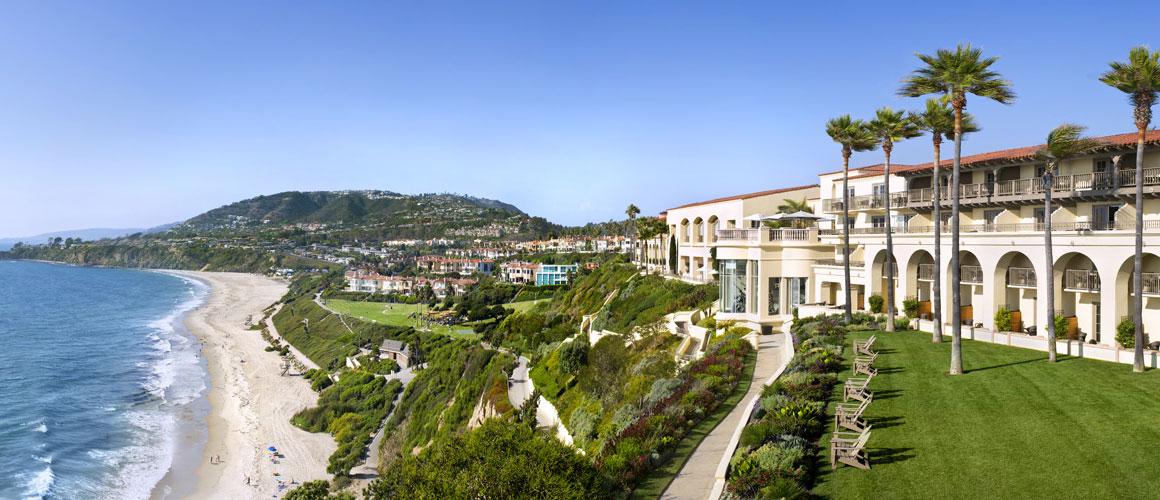 Well Traveled Kids Inspiring Views At The Luxurious Ritz