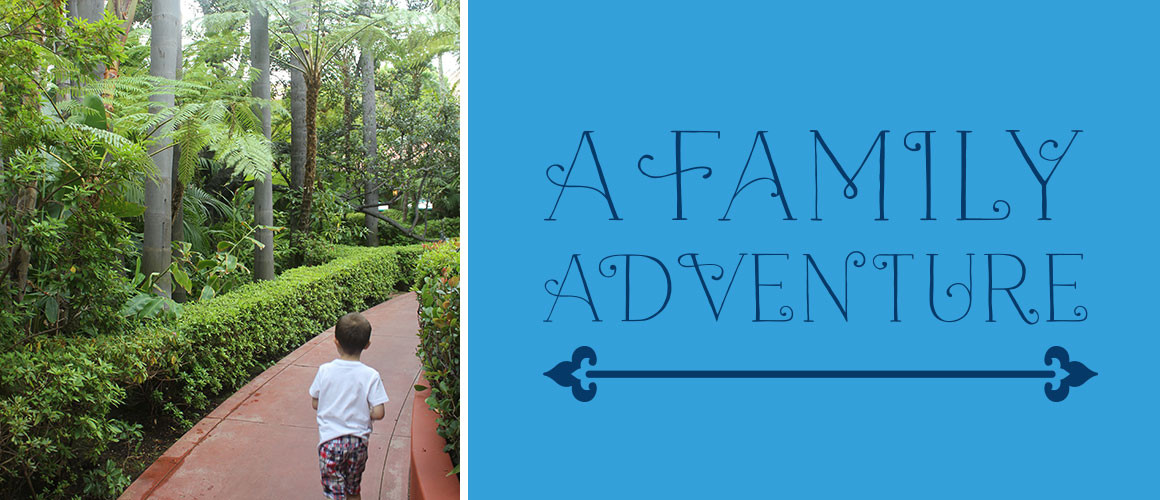FamilyAdventure