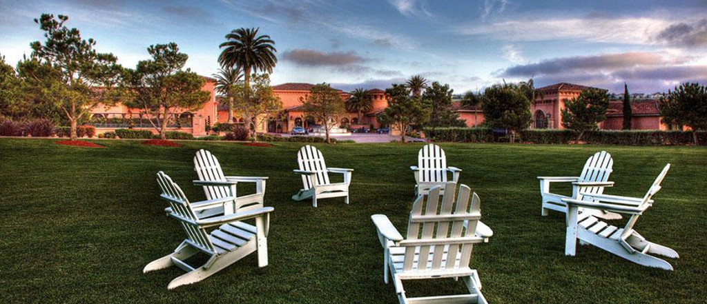Refined Relaxation at One of California's Top Luxury Hotels—The Fairmont Grand Del Mar