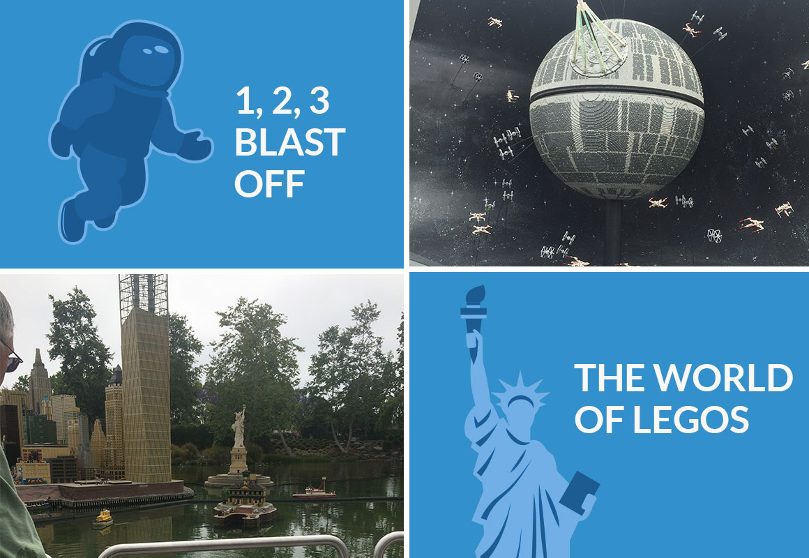 Tips & Tricks for LEGOLAND, California