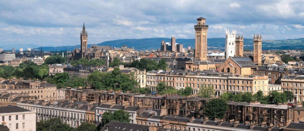 Dining in Glasgow: Fun for the Whole Family