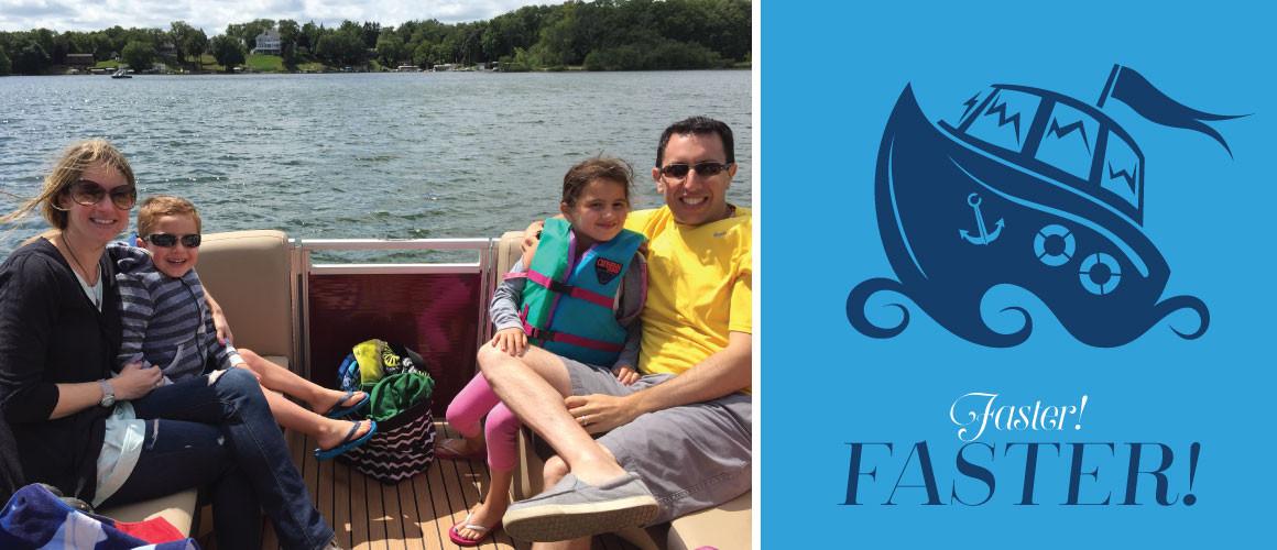 familyboating