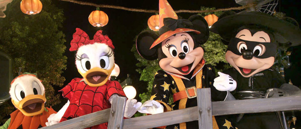 Tips for a Spook-tacular Weekend at Disney World's Mickey's Not-So-Scary Halloween Party