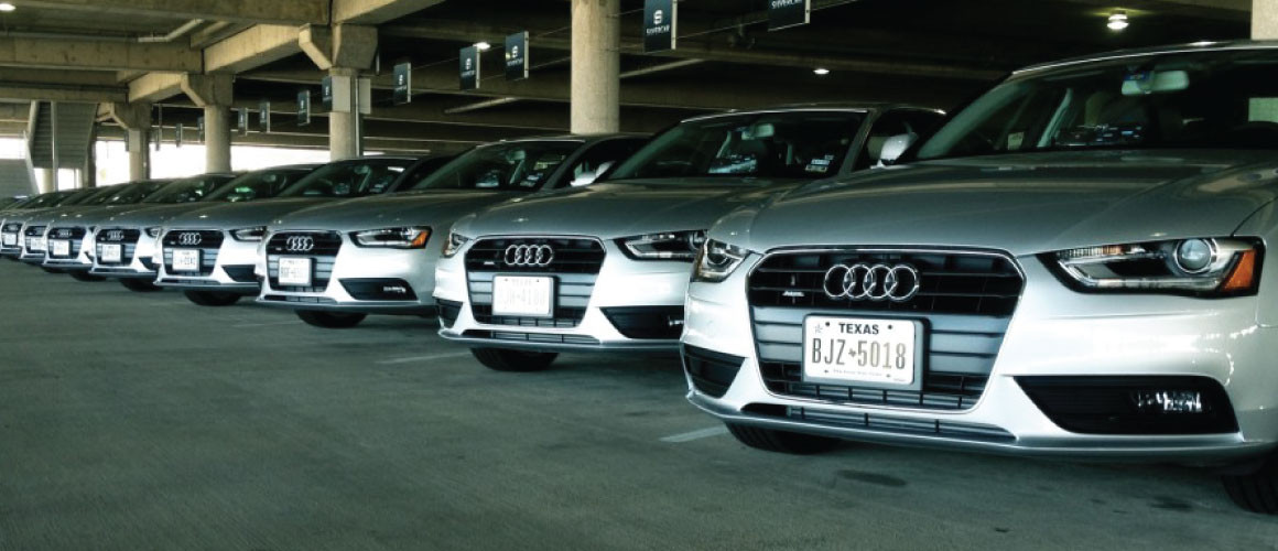 Luxury Car Rental In Mexico City