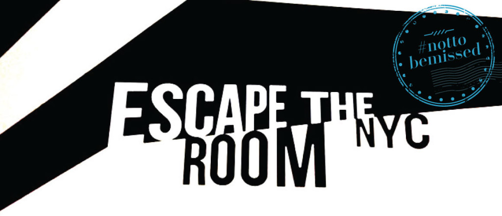 Challenge Your Family to Escape a Life-Sized Puzzle