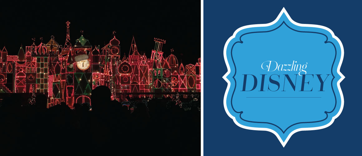 7 Reasons Disneyland is More Fun than Disney World for the Holidays