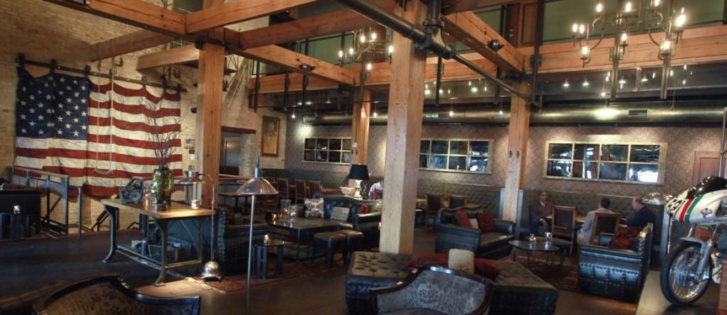 Luxury Travel: Milwaukee's Hip and Chic Iron Horse Hotel