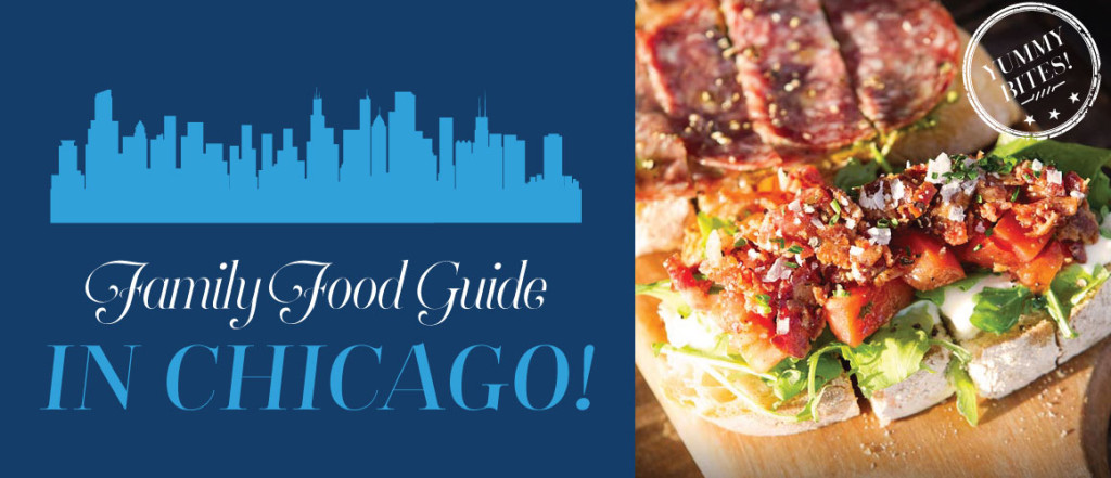 Top Chicago Family Favorite Eats