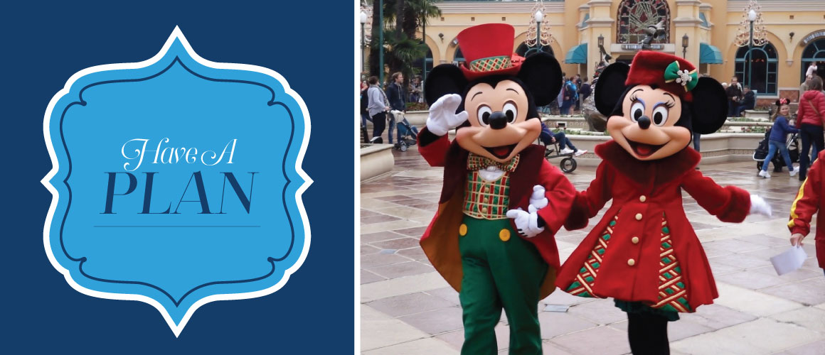 Top Tips and Tricks for Peak Time Visits to Disney World from Undercover Tourist CEO, Ian Ford