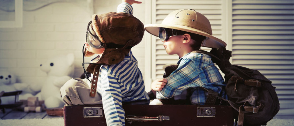 Travel Essentials for Traveling with Kids