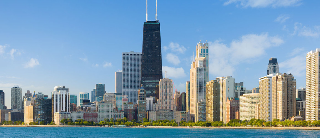 Best Suites for Multi Generational stays in Chicago