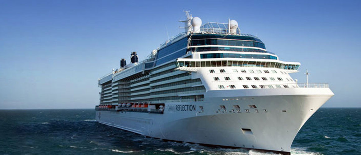 Celebrity reflection spa pass chicago