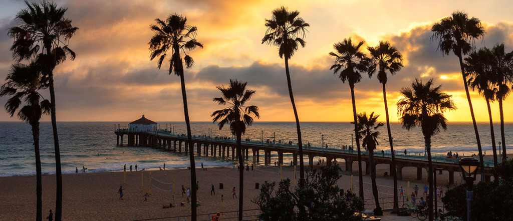 Top 5 Family Experiences in LA with Kids