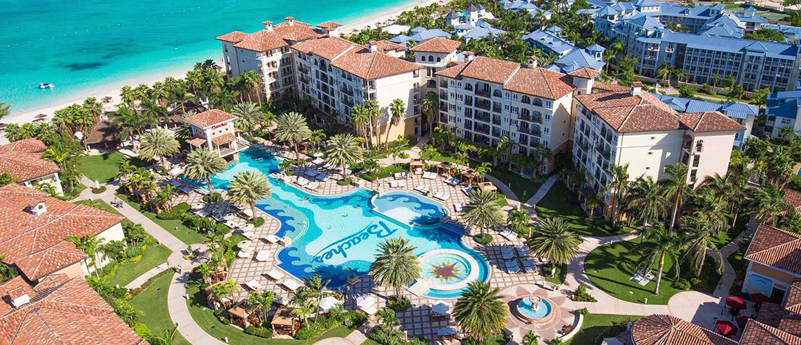 Kid Friendly Luxury All Inclusive Beaches Turks And Caicos
