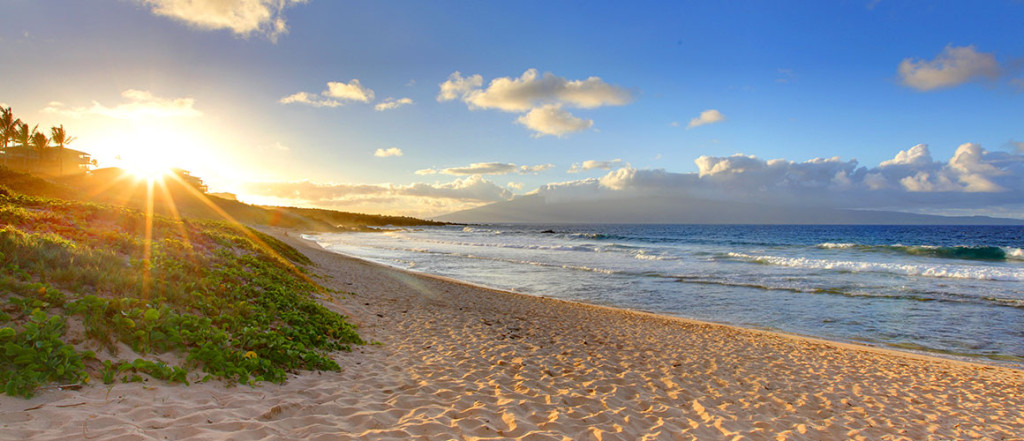 6 Great Maui Beaches that are absolutely perfect for Families