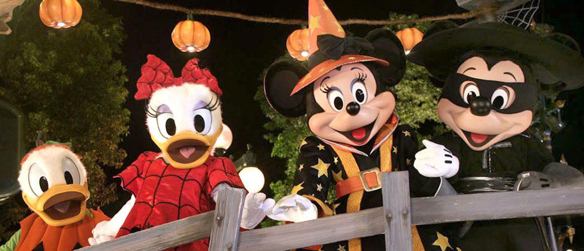DisneyHalloween