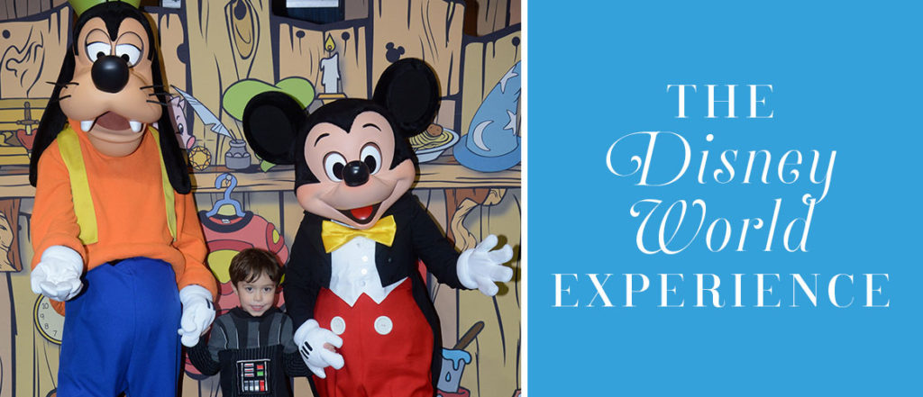 Tips for booking a last minute trip to Walt Disney World