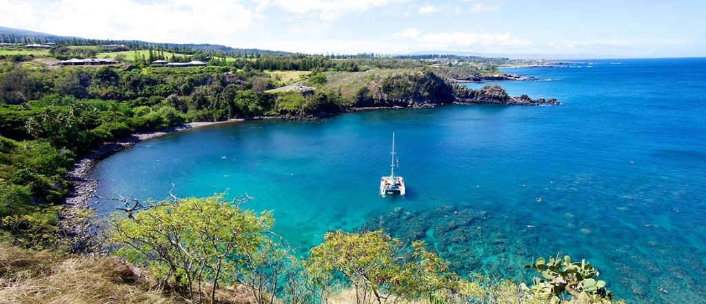 Getting local in Maui: Renting a Family Villa in Kapalua