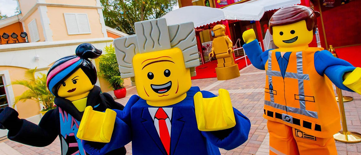 Well Traveled Kids Family Adventure At Legoland Florida