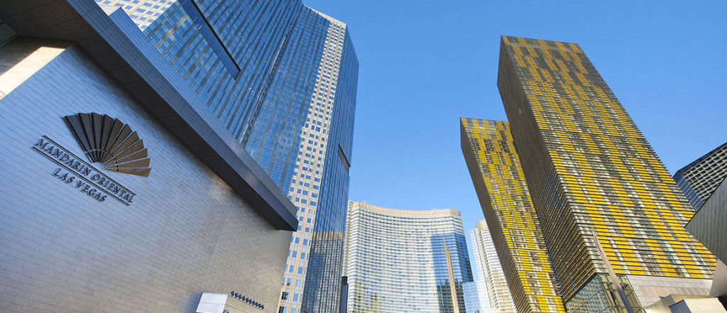Mandarin Oriental Hotel Las Vegas with Kids:  A Luxurious Haven for Families