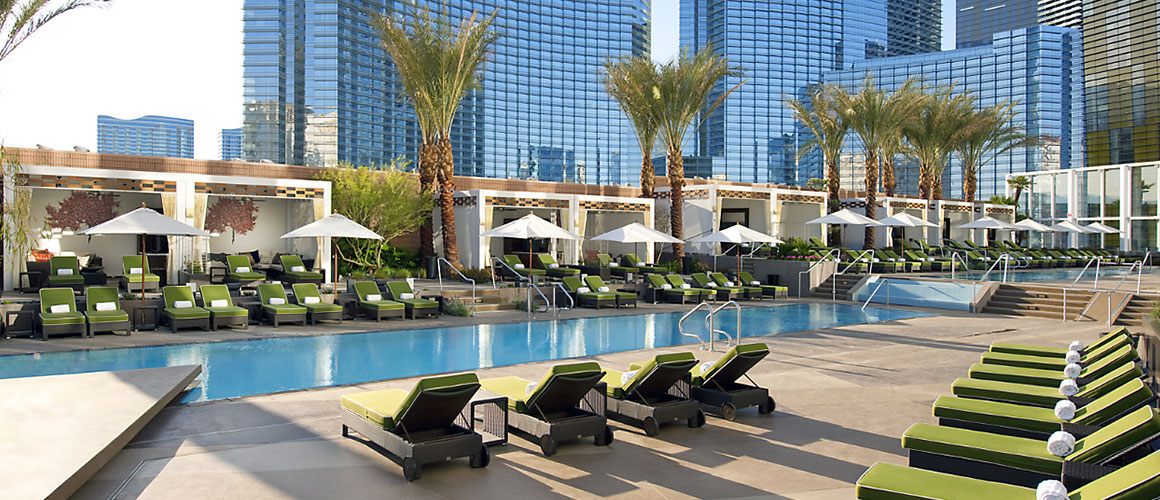 Mandarin Oriental Hotel Las Vegas with Kids: A Luxurious Haven for Families | Best place to stay in Vegas with Kids | Best hotel in Las Vegas with kids | Best Family hotel in Vegas