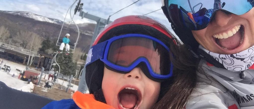 Ski School: The Best Gift Non-Skier Parents Can Give their Kids